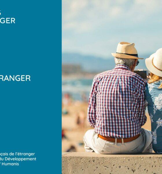 Français à l'étranger au quotidien : la retraite