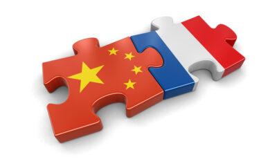 Renforcement de la coopération France-Chine en matière de santé